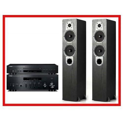 Artykuł YAMAHA R-S500 + CD-S300 + JAMO S426 z kategorii zestawy hi-fi