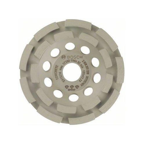 Diamentowa tarcza garnkowa do betonu 125mm 2.608.201.228 Bosch ze sklepu NEXTERIO
