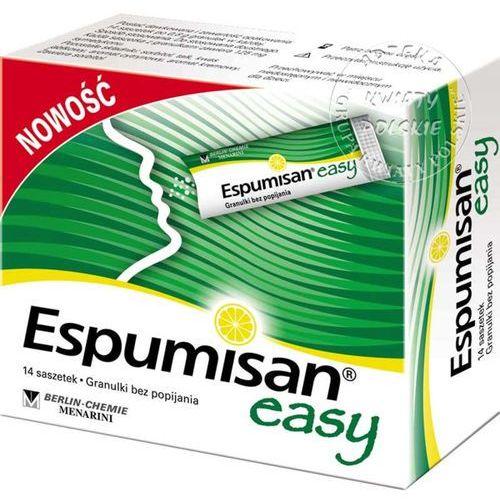 Espumisan Easy sasz.x 14 ( data waznosci 2014.01.31 ) - produkt farmaceutyczny