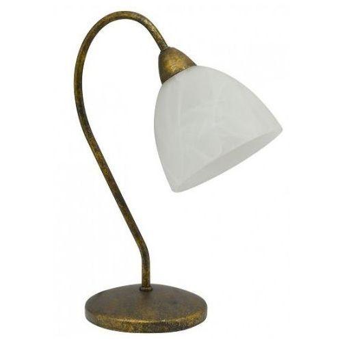 Dionis lampka rdzawa z kategorii oświetlenie