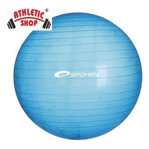 FITBALL T Piłka gimnastyczna, 75 cm od ATHLETICSHOP
