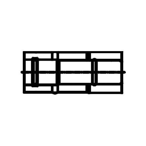Oferta Termet Rura koncentryczna 0,25 m (60/100) z kat.: ogrzewanie
