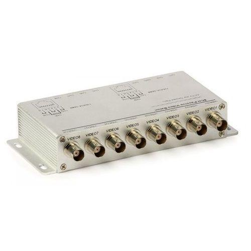 8CH Transformator video pasywny 8-kanałowy z kategorii Transformatory