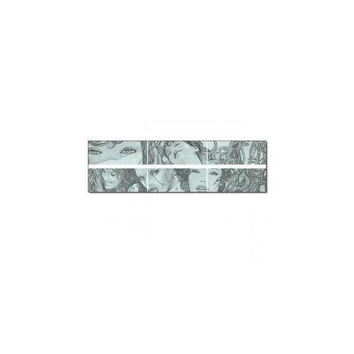 Manara Visi P 6 / BG 19 20x300 (glazura i terakota)