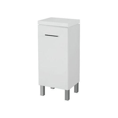Półsłupek łazienkowy OLIVIA S543-008-DSM Cersanit - produkt z kategorii- regały łazienkowe