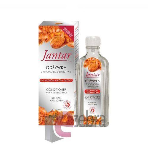 FARMONA ODŻYWKA DO WŁOSÓW I SKÓRY JANTAR 100ML - produkt z kategorii- odżywki do włosów