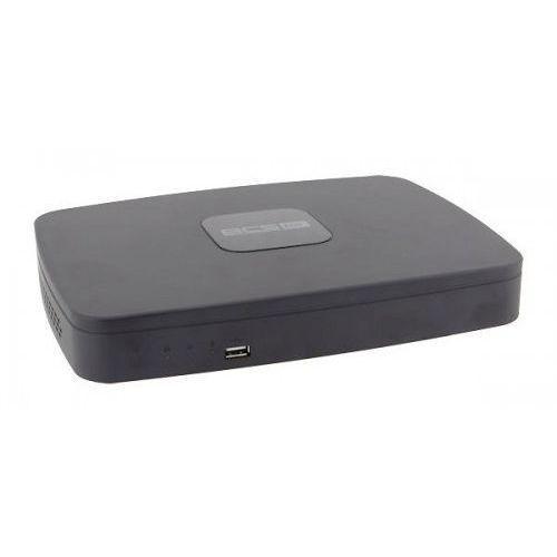 BCS-CVR0801E Rejestrator HD-CVI 8 kanałowy 1080/720p z opcją hybrydy IP