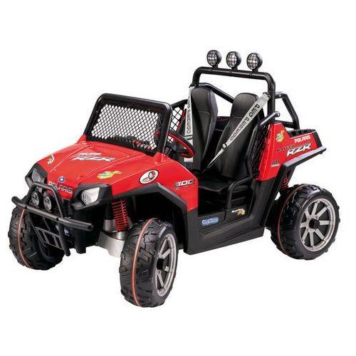 PEG PEREGO Jeep samochód elektryczny Polaris Ranger RZR 24V ze sklepu Mall.pl