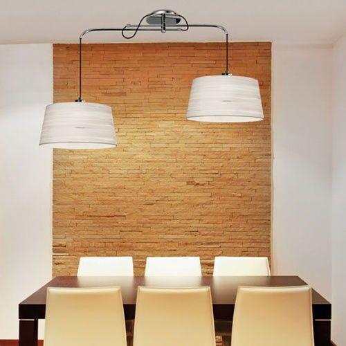 Artykuł MAGMA 2 mała lampa wisząca z kategorii lampy wiszące
