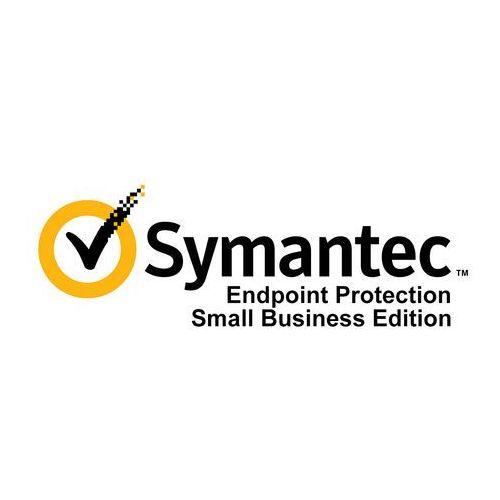 Produkt z kategorii- pozostałe oprogramowanie - Symc Endpoint Protection Small Business Edition 12.1 Per User Bndl Ver