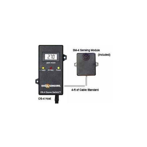 Os-4 0-2ppm od producenta Ecosensors