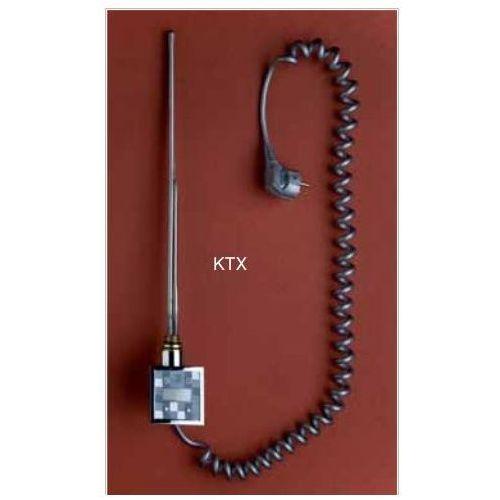 KTX-3 grzałka elektryczna do grzejnika łazienkowego