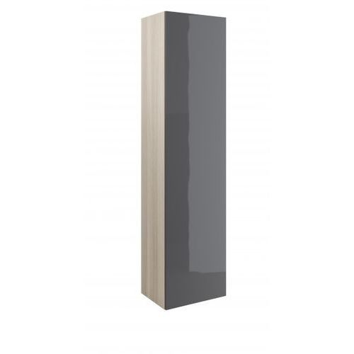 CERSANIT słupek Smart jasny jesion/szara S568-007 - produkt z kategorii- regały łazienkowe