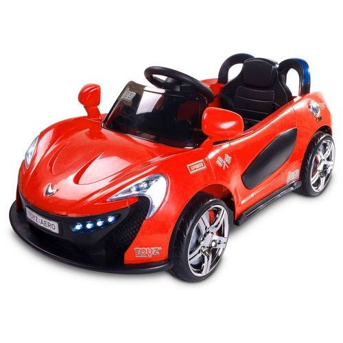 Caretero Pojazd Aero red ze sklepu Mall.pl