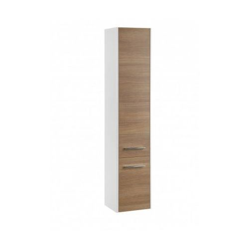 Produkt z kategorii- regały łazienkowe - KFA słupek wysoki Sella Platinum 1695-201-401