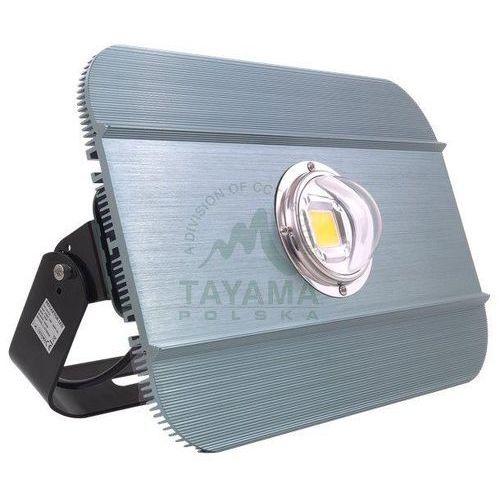 Tayama Naświetlacz Led 50W 4000K wykonany w technologii bezpośredniego zasilania L-070056 z kategorii oświetlenie