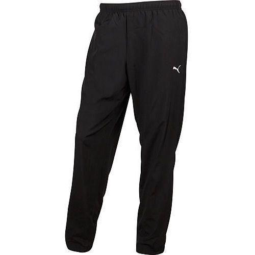 Produkt z kategorii- spodnie męskie - SPODNIE PUMA BIG LOGO PANTS
