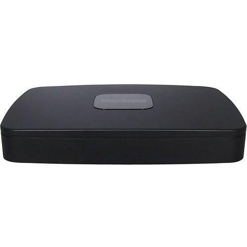 BCS-DVR0801MES Rejestrator cyfrowy hybrydowy 8 kanałowy Kamery analogowe i sieciowe IP 200kl/s D1 720p H.264 HDMI BNC USB Online