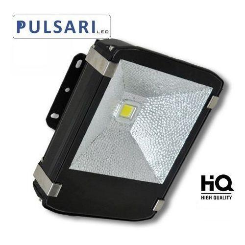 Reflektor Naświetlacz Halogen Lampa PULSARI LED 100W sprawdź szczegóły w sklep.BestLighting.pl Oświetlenie LED