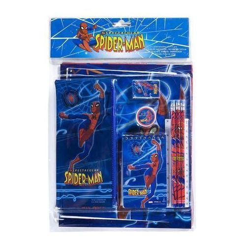 Oferta Spiderman Zestaw papierniczy [05b8dbae4f735425]