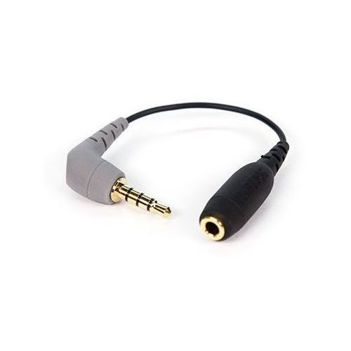 sc4 kabel trs do trrs wyprodukowany przez Rode