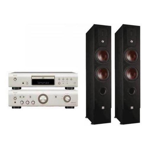 Artykuł DENON PMA-510 + DCD-510 + DALI IKON 6 MK2 z kategorii zestawy hi-fi