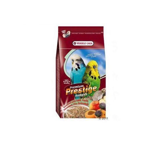 Premium Prestige Budgies 1kg, Versele Laga