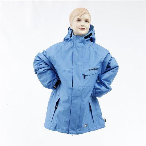 kurtka CHANEX - Solo (308) rozmiar: 164 (kurtka dziecięca) od Snowbitch