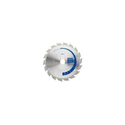 Piła tarczowa do pilarek akumulatorowych PRO 165x24Tx20/16/20 ze sklepu e-irwin.pl