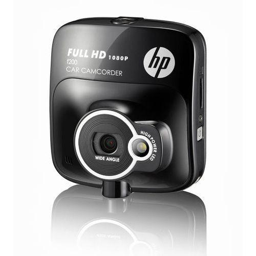 F200 rejestrator producenta HP