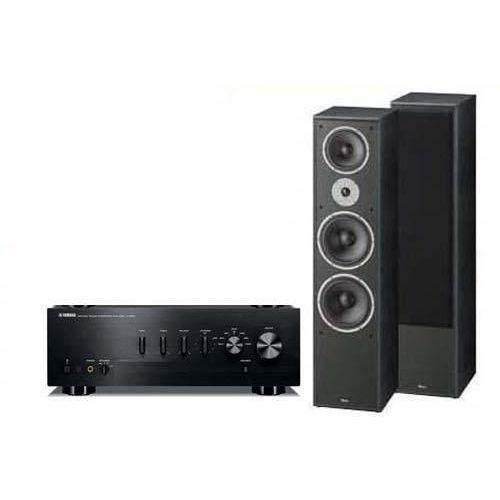 Artykuł YAMAHA A-S300 + MAGNAT SUPREME 2000 z kategorii zestawy hi-fi