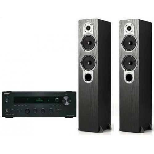 Artykuł ONKYO TX-8030 + JAMO S426 z kategorii zestawy hi-fi