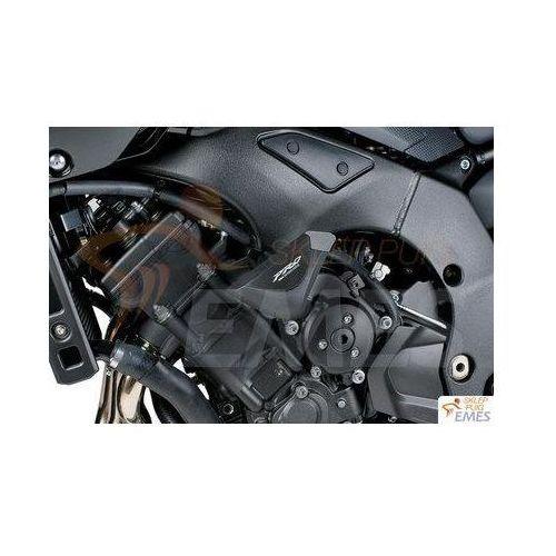Puig y Yamaha FZ8 N / Fazer; 2010-2013 (wersja PRO)   TRANSPORT KURIEREM GRATIS z kat. crash pady motocyklowe
