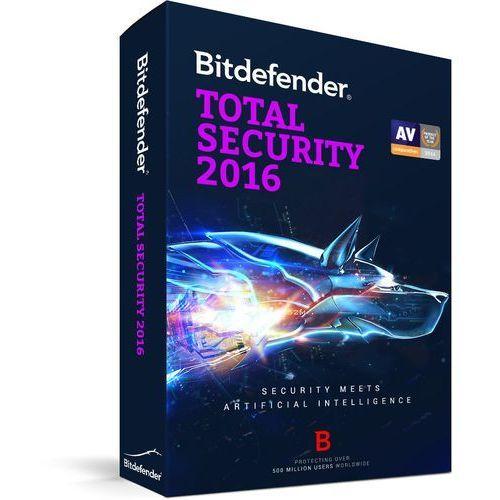 BitDefender Total Security 2015 - 5PC - oferta (05d448786725f483)