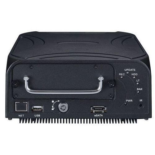DVR0802C rejestrator producenta BCS