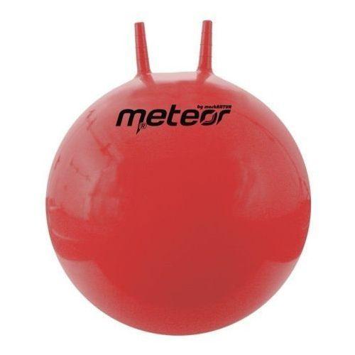 Produkt METEOR 31120 55 cm - Piłka gimnastyczna z uchwytami