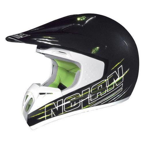 @# NOLAN N52 GRIP kask crossowy, Nolan