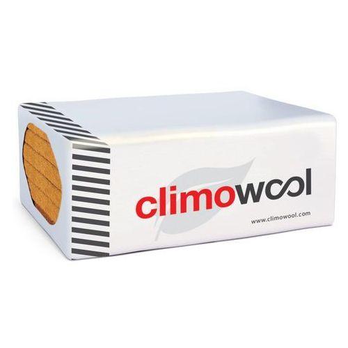 Wełna szklana akustyczna SILENT WOOL TW1-E CLIMOWOOL (izolacja i ocieplenie)