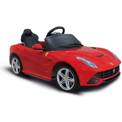Buddy Toys Autko elektryczne Ferrari BEC 7006 ze sklepu Mall.pl