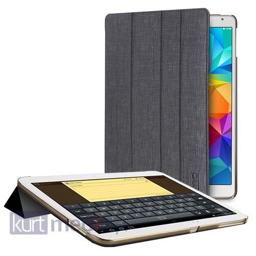 PURO Zeta Slim ICE - Etui Samsung Galaxy Tab S 10.5