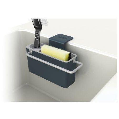 Pojemnik na akcesoria do zmywania JOSEPH JOSEPH SZARY -- szary - rabat 10 zł na pierwsze zakupy! - produkt z kategorii- suszarki do naczyń