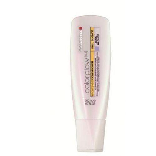 GOLDWELL COLORGLOW BRIGHT SKINE ODŻYWKA ZIMNY BLOND 200ml PIELĘGNACJA I OCHRONA KOLORU - produkt z kategorii- odżywki do włosów