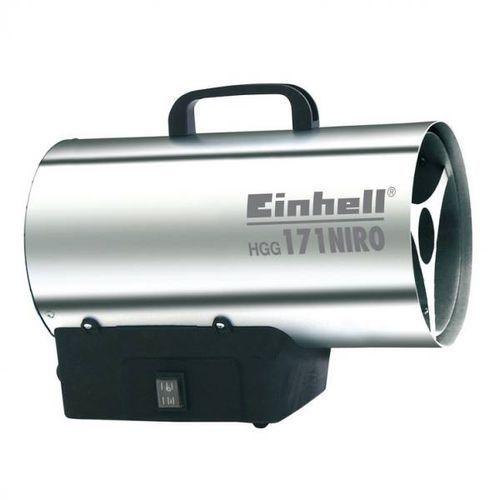 Einhell nagrzewnica gazowa HGG 171 Niro, kup u jednego z partnerów
