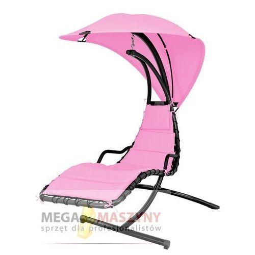 HECHT Leżak bujany Dream Pink - sprawdź w Megamaszyny - sprzęt dla profesjonalistów
