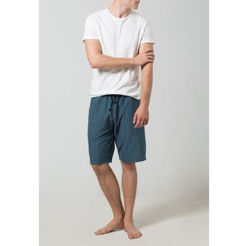 Ceceba COMBINATIONS Spodnie od piżamy mallardnavy - produkt z kategorii- spodnie męskie