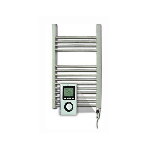 Grzałka elektryczna do grzejników łazienkowych Infra IR600W chrom