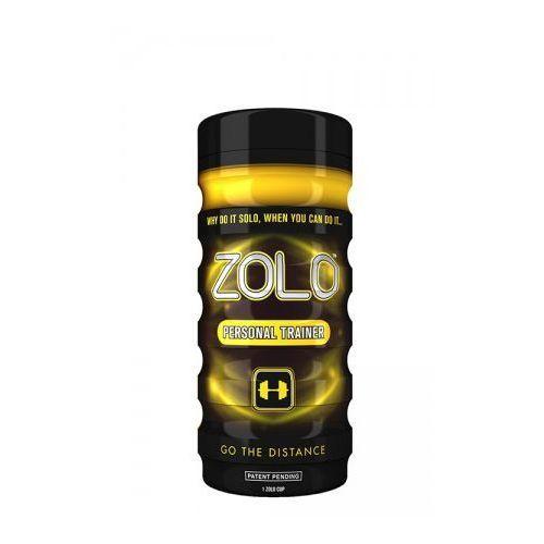 Masturbator ZOLO Personal Trainer 5-1-001 - oferta [05bfdfa5bfb32528]