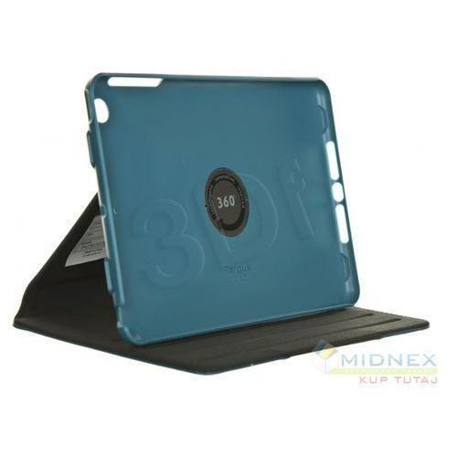 ETUI Versavu Slim THZ36107EU z funkcją obrotu do iPada mini, niebieskie / TARGUS, kup u jednego z partnerów