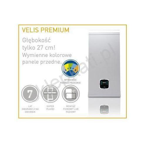 Produkt ARISTON Velis Premium elektryczny podgrzewacz wody, pojemnościowy 100 l 3605221, marki Ariston