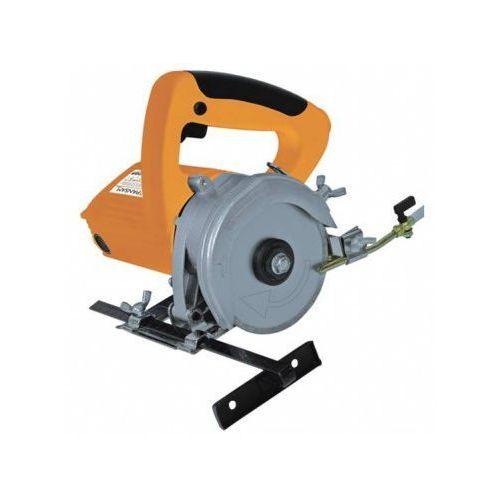 Produkt z kategorii- elektryczne przecinarki do glazury - Przecinarka ręczna do kamienia 1200W/110mm A140100 Pansam